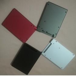 华睿优创精制而成、ssd固态硬盘外壳、超薄ssd固态硬盘外壳图片