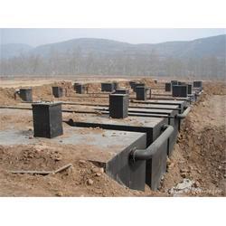 信阳生活污水处理设备有哪些_污水处理设_【创博环保】图片