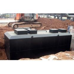 塑料污水处理设备_信阳塑料污水处理设备生产公司_【创博环保】图片
