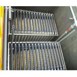 诸城泓泽环保,广东高浓生化反应器,高浓生化反应器参数图片