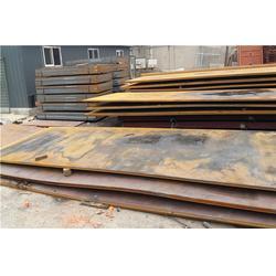 天津中群钢铁耐磨板(查看)_阳泉mn13钢板厂家直销图片