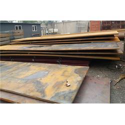 晋城nm500耐磨板|天津中群钢铁耐磨板(优质商家)图片