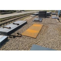 古浪耐磨钢板,中群钢铁,耐磨钢板多少钱图片