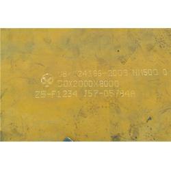 大同耐磨钢板现货厂家直销、中群钢铁图片