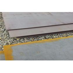 中群钢铁锈钢板(多图)_内蒙古09cu耐候锈钢板图片