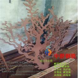 邯郸幕墙锈钢板生产厂、中群钢铁图片