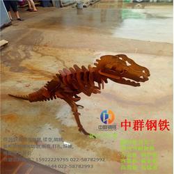 贵州锈蚀钢板加工图片