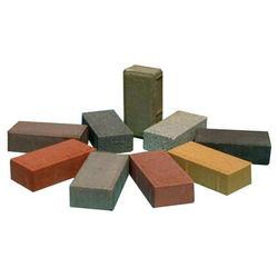 彩砖-彩砖多少钱一块-合肥万裕久建材厂(多图)图片