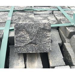 章丘黑 凯信石材(在线咨询) 章丘黑异型磨光压图片