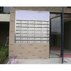 合肥深茂信报箱、安徽信报箱、信报箱定做图片