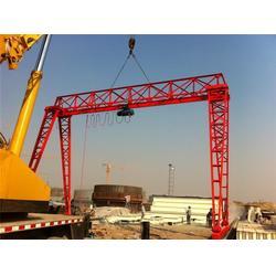 2吨门吊天车,天力重工(图),5吨门吊天车图片