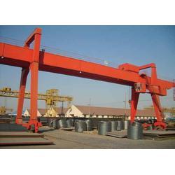 双梁门式行吊、【双梁门式行吊】、适应于中铁路政水利(图)图片