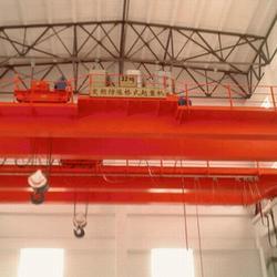 雙梁起重機價-雙梁起重機-天力重工物美價廉圖片