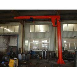 悬臂吊车_【悬臂吊车】_适应于机械加工,仓储(图)图片