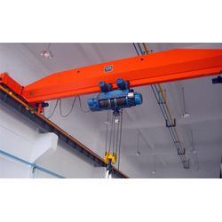 16吨防爆单梁行吊(图)、10吨防爆单梁行吊、用于井下,矿山,化工图片
