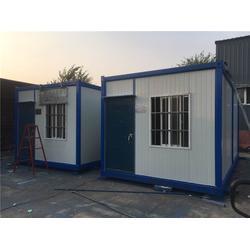 活动房屋,天津法利莱集装箱移动板房公司图片