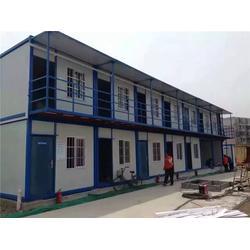 天津法利莱-河北集装箱房屋-拼装式集装箱房屋图片