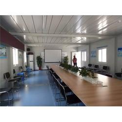 天津装配式活动房|天津法利莱移动板房|装配式活动房多少钱图片