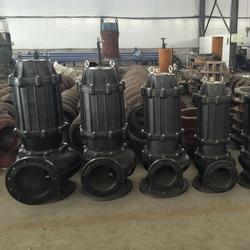 65WQ25-30排污泵(图),移动式潜水泵,内蒙古潜水泵图片