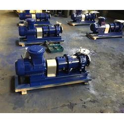 磁力驱动泵、福州磁力泵、化工磁力泵现货供应图片