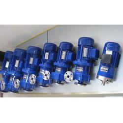 锡林郭勒盟磁力泵,32CQ-15磁力泵,CQ耐腐蚀磁力泵图片