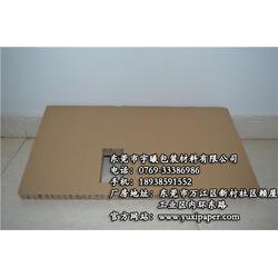 蜂窝纸板 蜂窝纸板 宇曦包装材料(多图)图片