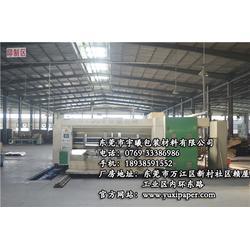 横沥重型纸箱厂、宇曦包装材料、重型纸箱厂哪家好图片