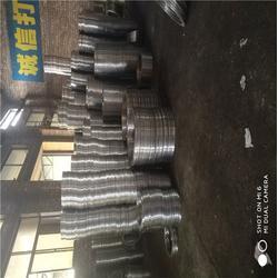 碳钢法兰盘_法兰_弘旭管件厂家直销图片