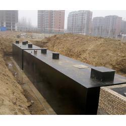 养猪废水处理设备厂家、连云港养猪废水处理设备、山东舜鑫环境图片