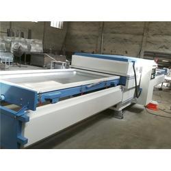 南陽覆膜機,鴻圖木工機械,移門覆膜機圖片