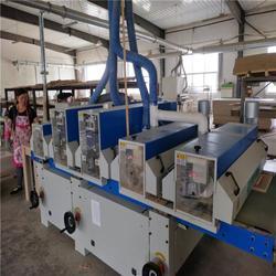 安徽砂光机、鸿图木工机械质量保障、卧带砂光机图片