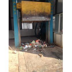 泰达环保-垃圾压缩站-垃圾压缩站除臭设备图片