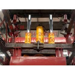 升降式垃圾压缩站,垃圾压缩,泰达机械(查看)图片