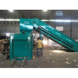 打包机,泰达机械(推荐商家),全自动废纸打包机图片