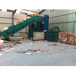 泰达机械(图)|废纸打包机|济宁废纸打包机图片
