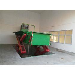 移动垃圾压缩箱,垃圾压缩箱,泰达环保(多图)图片