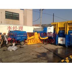 泰达环保|垃圾处理设备|生活垃圾处理设备生产厂家图片