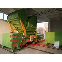 农村生活垃圾处理设备_垃圾处理_泰达机械(查看)图片
