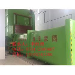 垃圾压缩,泰达环保,固体生活垃圾压缩机图片
