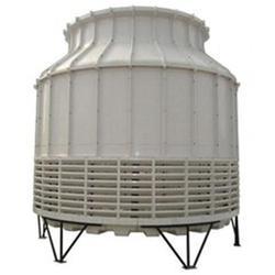 甘肃冷却塔、春意空调(在线咨询)、冷却塔作用图片