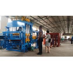 河北透水砖生产设备_保定宇航方锐_透水砖生产设备型号图片
