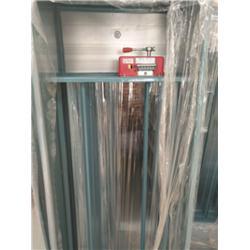 生产厂家(图),合用前室正压送风口,正压送风口图片