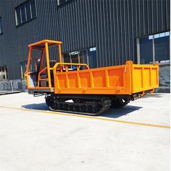 大坡度履带爬山机-格林伟瑞机械-履带运输车图片
