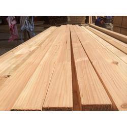 辐射松防腐木板材-信阳辐射松防腐木-恒豪木业(在线咨询)图片