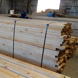 辐射松方木厂家直销,连云港辐射松方木,恒豪木业(查看)图片