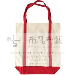 帆布包装袋 广告棉布袋定制 宣传帆布袋厂家图片
