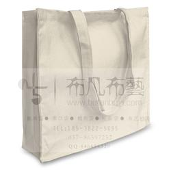 厂家定做logo展会帆布袋 厂家帆布袋定做 纯棉环保袋定做 手提广告环保创意购物袋图片