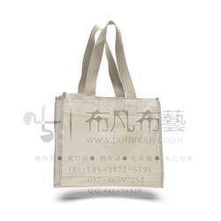 广告宣传帆布袋 全棉帆布袋定做 环保购物袋 环保手提袋图片