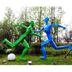 人物玻璃鋼雕塑-安徽大手雕塑設計-合肥玻璃鋼雕塑圖片