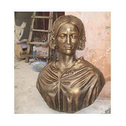 人物雕塑多少钱 六安人物雕塑 安徽大手玻璃钢雕塑
